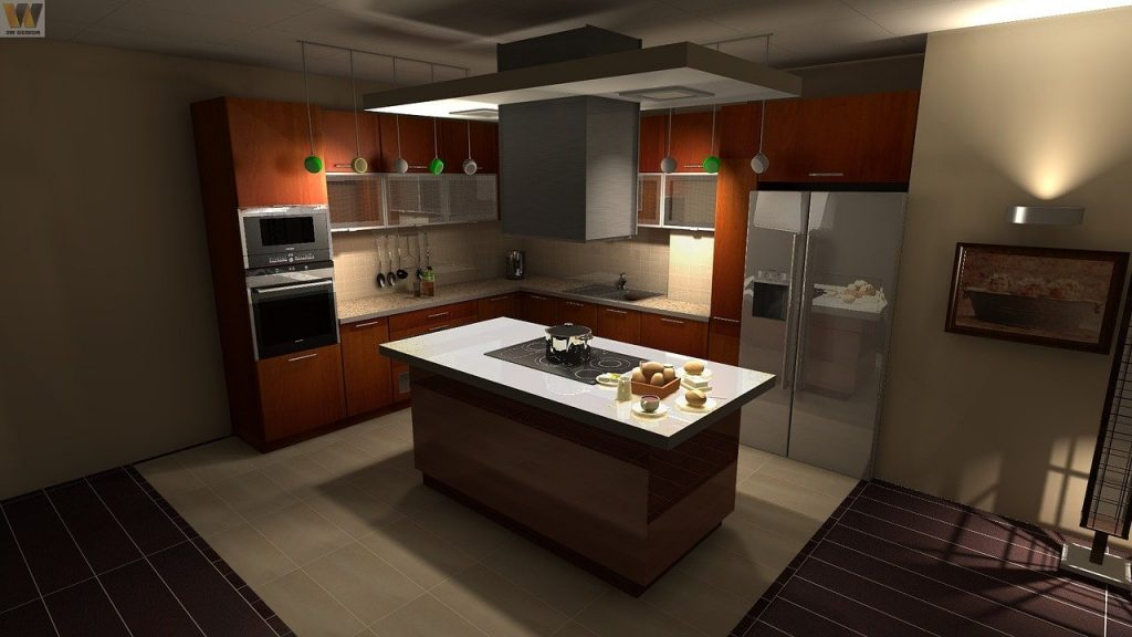 Elige tu cocina